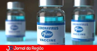 Vacina da Pfizer tem 95% de eficácia