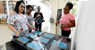 Biblioteca promove edição online de Mostra Afro