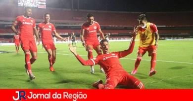 Inter humilha o São Paulo e faz 5 a 1
