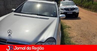 Polícia Militar recupera carros roubados de comerciante