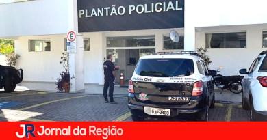 Pai e filho são presos por furto de estepe em Jundiaí