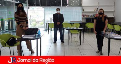 ACE de Jundiaí. (Foto: Divulgação)