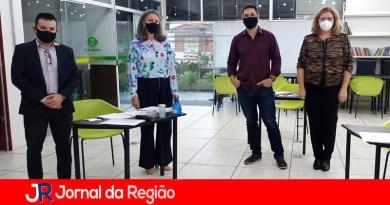 ACe Jundiaí. (Foto: Divulgação)