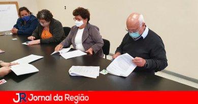 Prefeitura de Campo Limpo Paulista. (Foto: Divulgação)