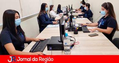 Teleatendimento HSV. (Foto: Divulgação)