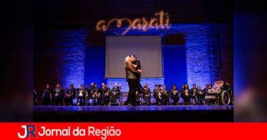 Amarati apresenta seu 25ª Festival de Dança