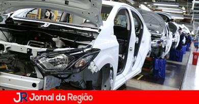 GM suspende contrato de 1.200 trabalhadores