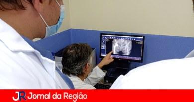 Operação Hospital São Vicente. (Foto: Divulgação)