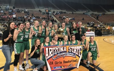 2A Team of the Year