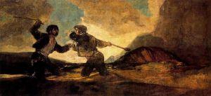 goya-duelo-a-garrotazos-1822