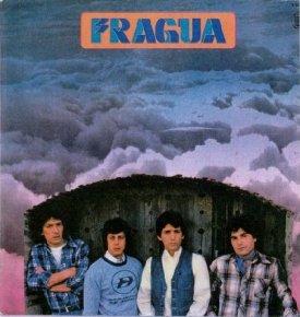FRAGUA