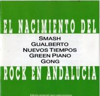 ROCK ANDALUZ