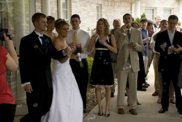 Shepard Wedding by JB Design and Photo