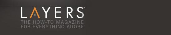 Layers Magazine Banner