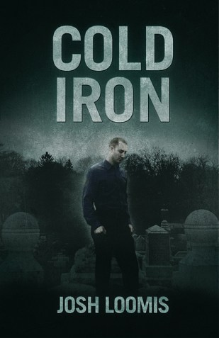 Cold Iron by Josh Loomis