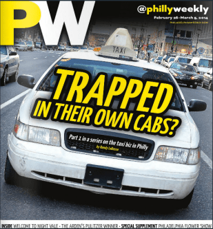 PW Trapped