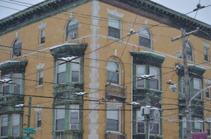 Windows: Snow Day Photography