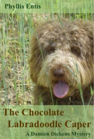 The Chocolate Labradoodle Caper Book 3