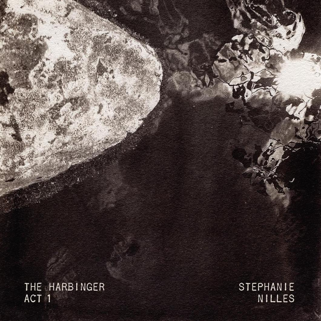"Just Released:  Act I of Stephanie Nilles' 3-part concept album/radio drama based on Shakespeare's ""Othello"" set in post-Katrina New Orleans.  Folks, this is a profound and complex work and I am lucky to have been involved in the cover art and design.  I suggest you give it some of your time and money.  http://stephanienilles.bandcamp.com"