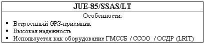 JUE-85/SSAS/LT
