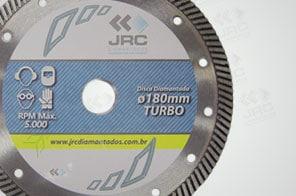 Disco diamantado 180mm – Concreto
