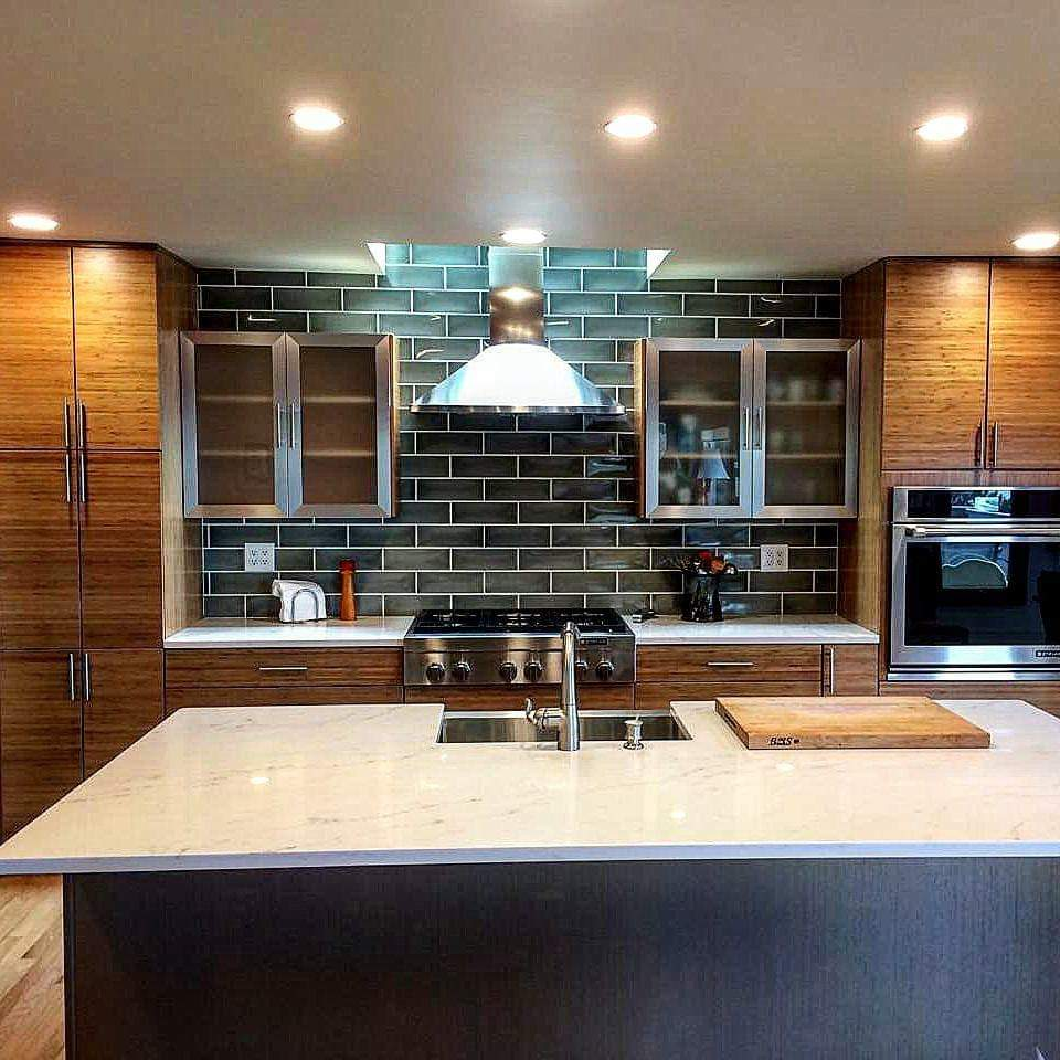 Kitchen Remodelling in Maine