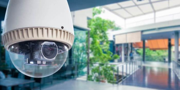 Best Security System Installation 2018 : Professional vs. DIY