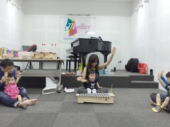 Medley Music School