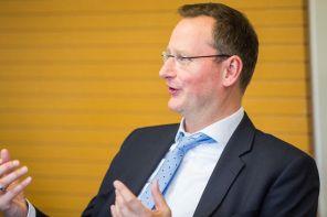 Dr. Stefan Berger, Wissenschaftlicher Sprecher der CDU im Landtag NRW