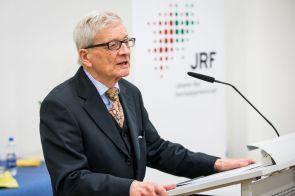 Professor Dr. Michael Brocke, Direktor Salomon Ludwig Steinheim-Institut