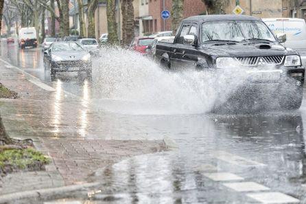 Überflutungsschutz: Welchen Beitrag können Abwasserbetriebe leisten? (Quelle: IKT)