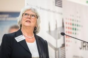 Prof. Dr. Angelika Heinzel, Geschäftsführerin des ZBT