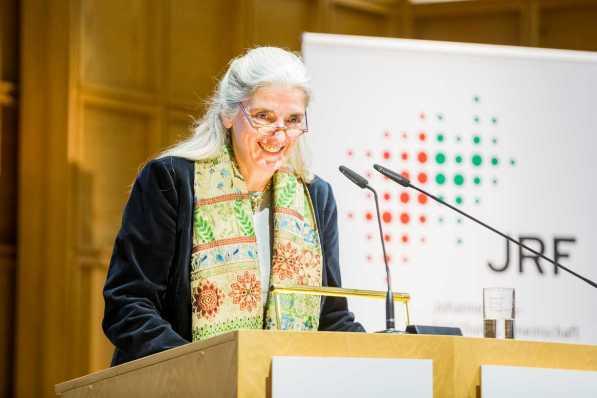 Isabel Pfeiffer-Poensgen, Ministerin für Kultur und Wissenschaft des Landes NRW