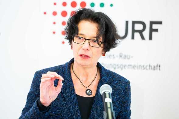 Prof. Dr. Christa Liedtke, Wuppertal Institut für Klima, Umwelt, Energie