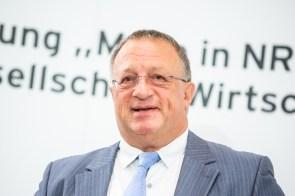 Prof. Dr. Dirk Abel, Institut für Regelungstechnik, RWTH Aachen - (c) JRF e.V., Fotograf: Alex Muchnik