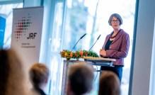 Prof. Dr. Imme Scholz vom DIE. Photo: Benjamin Westhoff, ©DIE