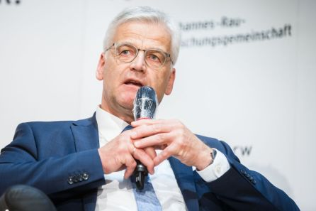 Peter Giesen, Vorstand, Niederrheinische Verkehrsbetriebe AG
