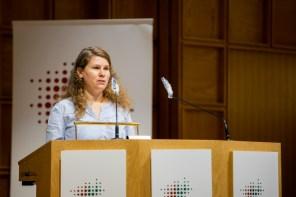 Dr. Simone Christ, Senior Researcher, BICC – Internationales Konversionszentrum Bonn