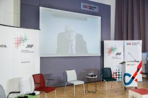 Prof. Dr. Wolfgang Löwer, Präsident der Nordrhein-Westfälischen Akademie der Wissenschaften und der Künste
