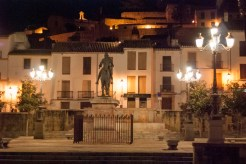 Altstadt Antequera