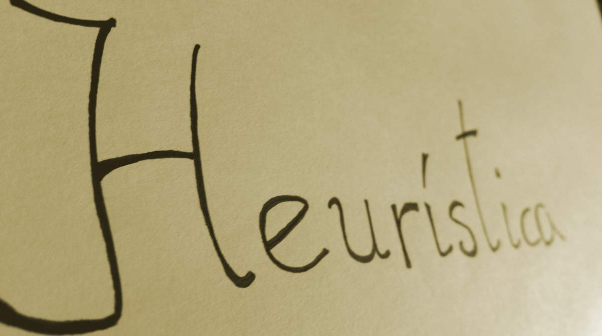 Evaluación heurística