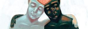 Personas unidas por la mente