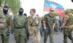 donovian-militiants
