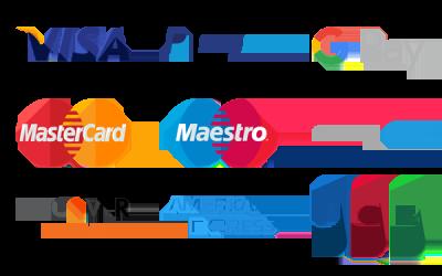 Způsoby plateb