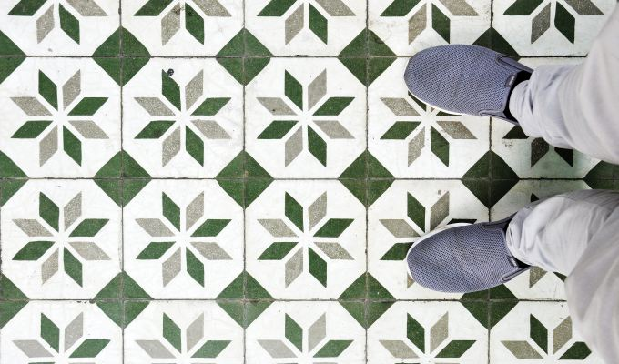You Go Sir Grout, You Go: 5 Lessons Salespeople can Learn from a Tile Company