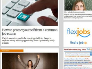 How to Find the Perfect Job, for Flexjobs