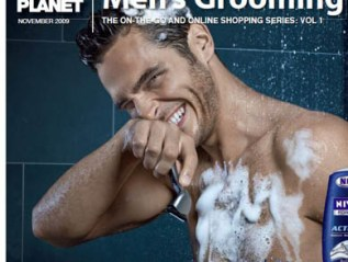 Men's Grooming, Mediaplanet & USA Today