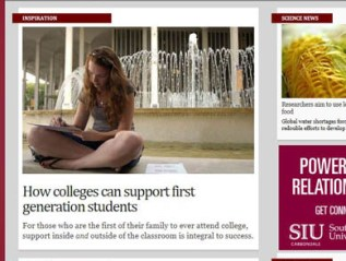 How to Choose the Perfect School, for Southern Illinois University