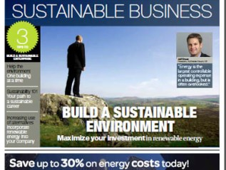 Sustainable Business, Mediaplanet & Chicago Tribune