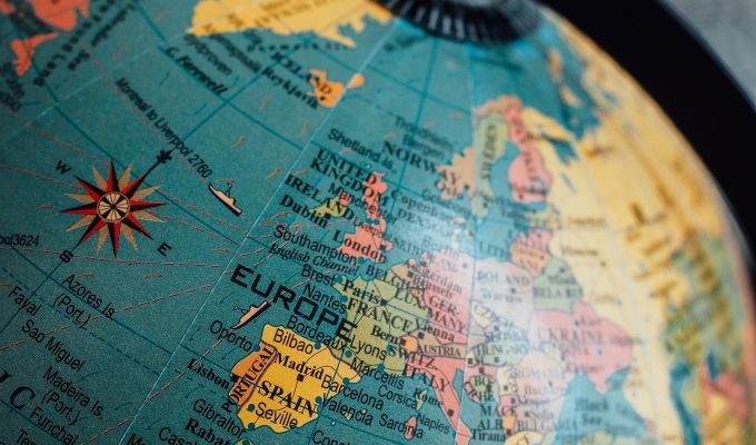 Content marketing on the rise in Europe